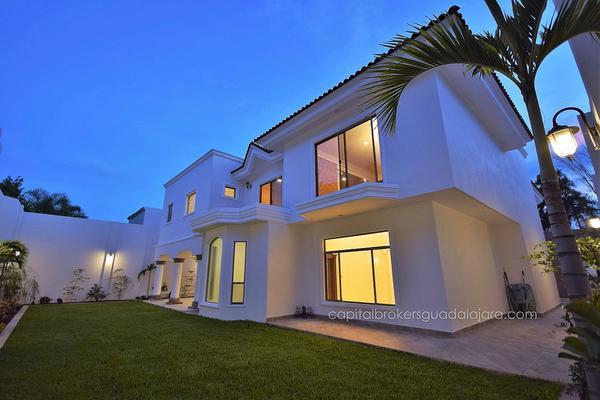 Foto de casa en venta en  , puerta de hierro, zapopan, jalisco, 5823703 No. 05
