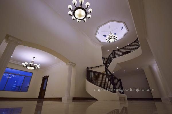 Foto de casa en venta en  , puerta de hierro, zapopan, jalisco, 5823703 No. 06