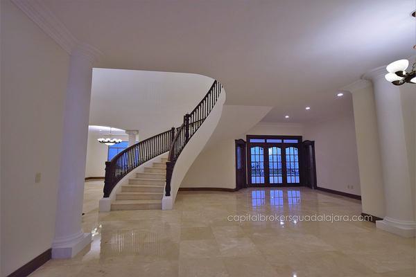Foto de casa en venta en  , puerta de hierro, zapopan, jalisco, 5823703 No. 07