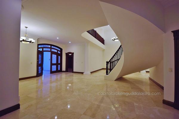 Foto de casa en venta en  , puerta de hierro, zapopan, jalisco, 5823703 No. 09