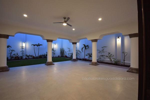 Foto de casa en venta en  , puerta de hierro, zapopan, jalisco, 5823703 No. 10