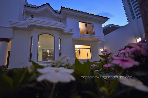 Foto de casa en venta en  , puerta de hierro, zapopan, jalisco, 5823703 No. 11