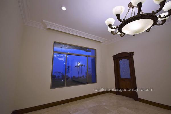 Foto de casa en venta en  , puerta de hierro, zapopan, jalisco, 5823703 No. 12