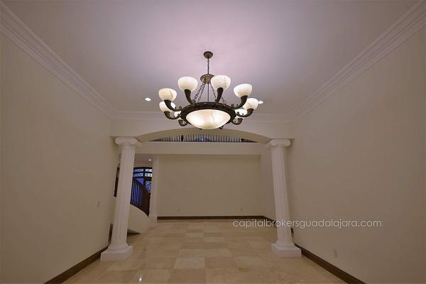 Foto de casa en venta en  , puerta de hierro, zapopan, jalisco, 5823703 No. 13