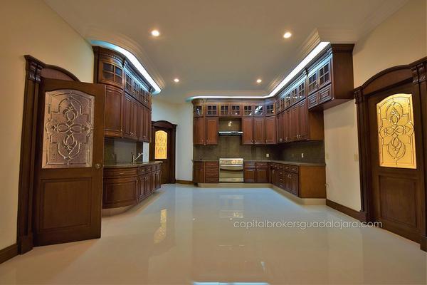 Foto de casa en venta en  , puerta de hierro, zapopan, jalisco, 5823703 No. 15