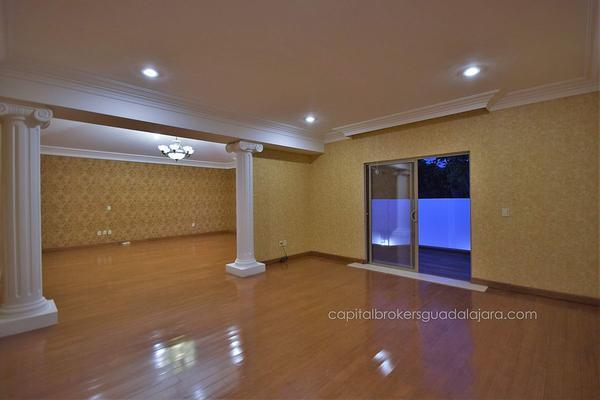 Foto de casa en venta en  , puerta de hierro, zapopan, jalisco, 5823703 No. 16