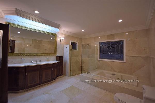Foto de casa en venta en  , puerta de hierro, zapopan, jalisco, 5823703 No. 17