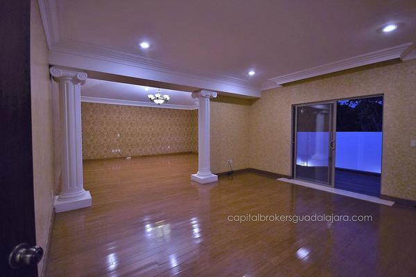 Foto de casa en venta en  , puerta de hierro, zapopan, jalisco, 5823703 No. 19
