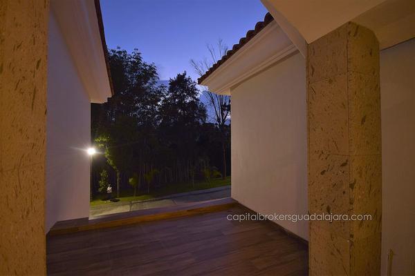 Foto de casa en venta en  , puerta de hierro, zapopan, jalisco, 5823703 No. 22
