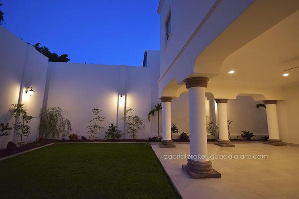 Foto de casa en venta en  , puerta de hierro, zapopan, jalisco, 5823703 No. 24