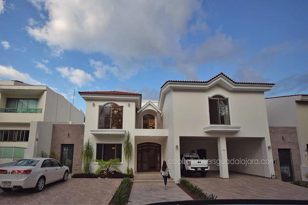 Foto de casa en venta en  , puerta de hierro, zapopan, jalisco, 5823703 No. 25