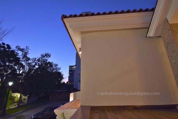 Foto de casa en venta en  , puerta de hierro, zapopan, jalisco, 5823703 No. 26