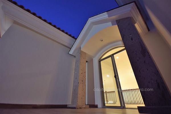 Foto de casa en venta en  , puerta de hierro, zapopan, jalisco, 5823703 No. 27