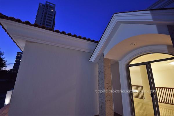 Foto de casa en venta en  , puerta de hierro, zapopan, jalisco, 5823703 No. 29