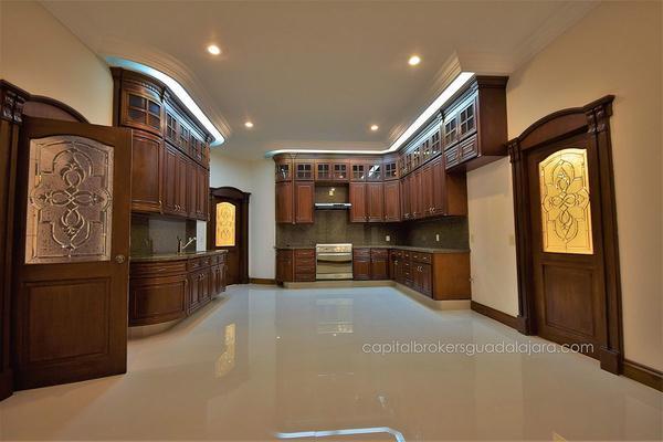 Foto de casa en venta en  , puerta de hierro, zapopan, jalisco, 5823703 No. 30