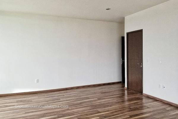 Foto de departamento en venta en  , puerta de hierro, zapopan, jalisco, 5911449 No. 13