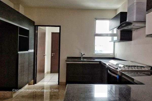 Foto de departamento en venta en  , puerta de hierro, zapopan, jalisco, 5911449 No. 25