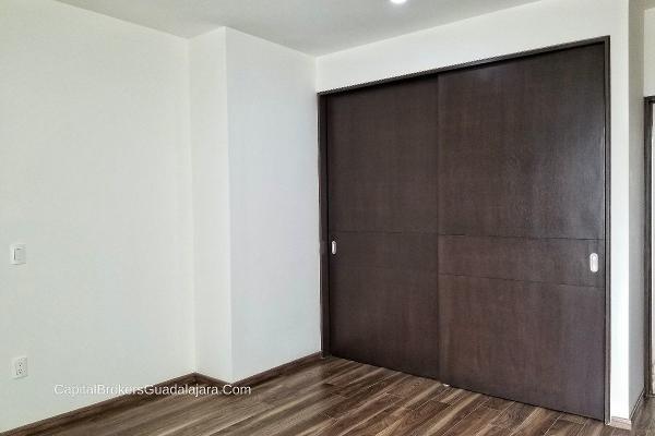 Foto de departamento en venta en  , puerta de hierro, zapopan, jalisco, 5911449 No. 29