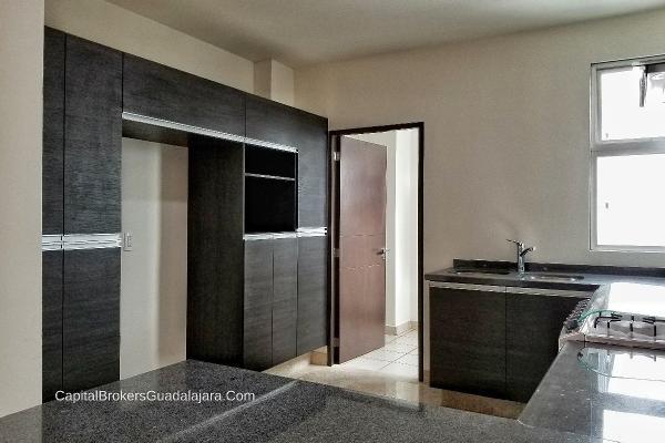 Foto de departamento en venta en  , puerta de hierro, zapopan, jalisco, 5911449 No. 39