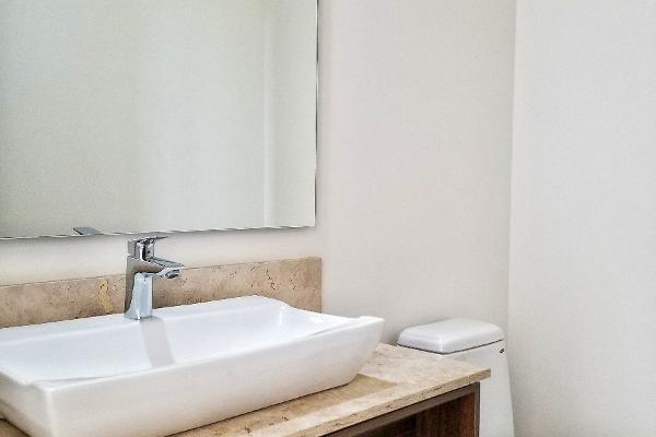 Foto de departamento en venta en  , puerta de hierro, zapopan, jalisco, 5911449 No. 43