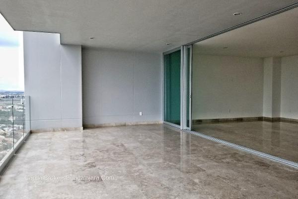 Foto de departamento en venta en  , puerta de hierro, zapopan, jalisco, 5911449 No. 49