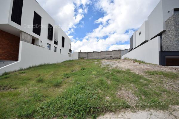 Foto de terreno habitacional en venta en  , puerta de hierro, zapopan, jalisco, 5977260 No. 02