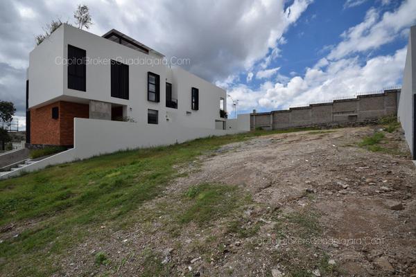 Foto de terreno habitacional en venta en  , puerta de hierro, zapopan, jalisco, 5977260 No. 03