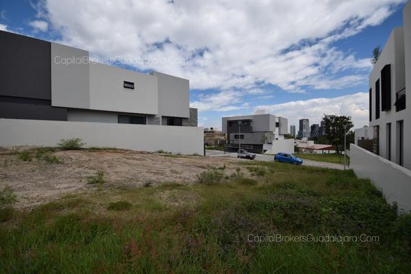 Foto de terreno habitacional en venta en  , puerta de hierro, zapopan, jalisco, 5977260 No. 04