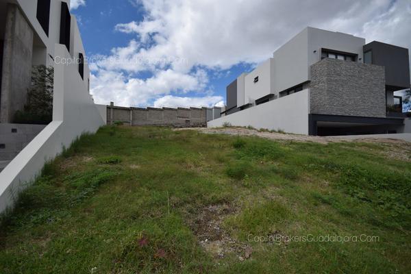 Foto de terreno habitacional en venta en  , puerta de hierro, zapopan, jalisco, 5977260 No. 05