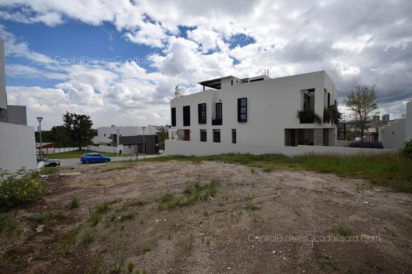 Foto de terreno habitacional en venta en  , puerta de hierro, zapopan, jalisco, 5977260 No. 06