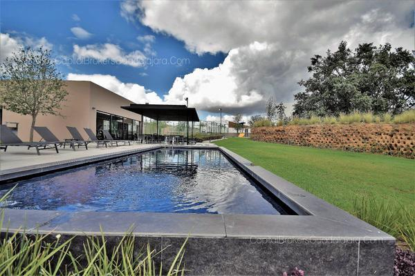 Foto de terreno habitacional en venta en  , puerta de hierro, zapopan, jalisco, 5977260 No. 11