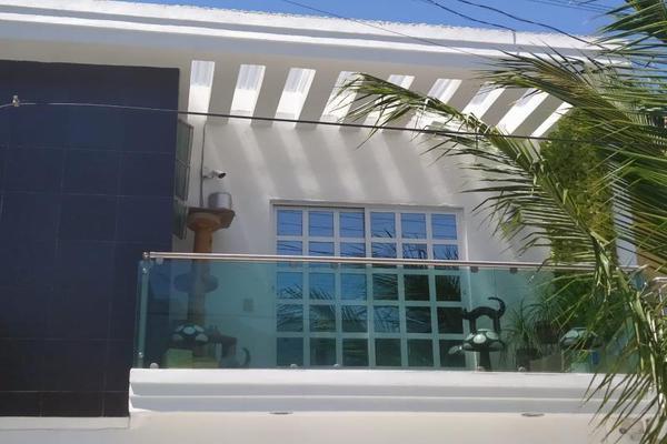 Foto de casa en venta en  , puerta de las mitras, santa catarina, nuevo león, 20717071 No. 01