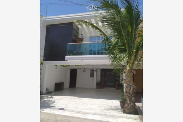 Foto de casa en venta en  , puerta de las mitras, santa catarina, nuevo león, 20717071 No. 03