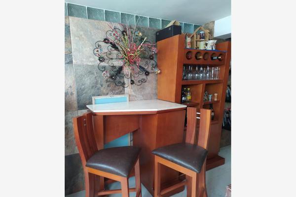 Foto de casa en venta en  , puerta de las mitras, santa catarina, nuevo león, 20717071 No. 09