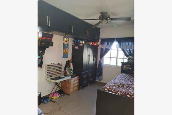 Foto de casa en venta en  , puerta de las mitras, santa catarina, nuevo león, 20717071 No. 18