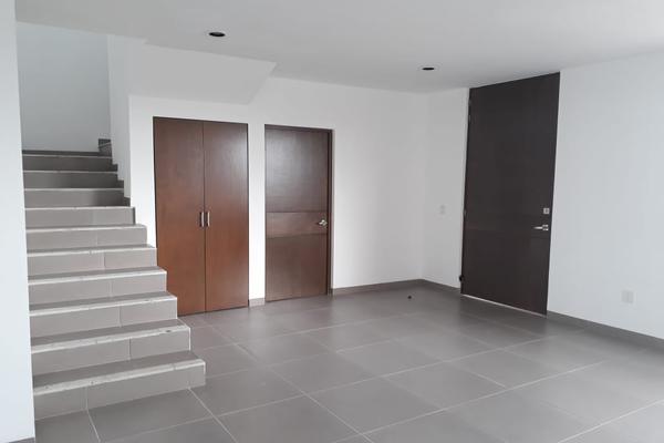 Foto de casa en venta en puerta de san ezequiel , fraccionamiento paseos de las torres, león, guanajuato, 8383061 No. 03