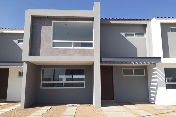 Foto de casa en venta en puerta de san ezequiel , la foresta, león, guanajuato, 8383061 No. 01
