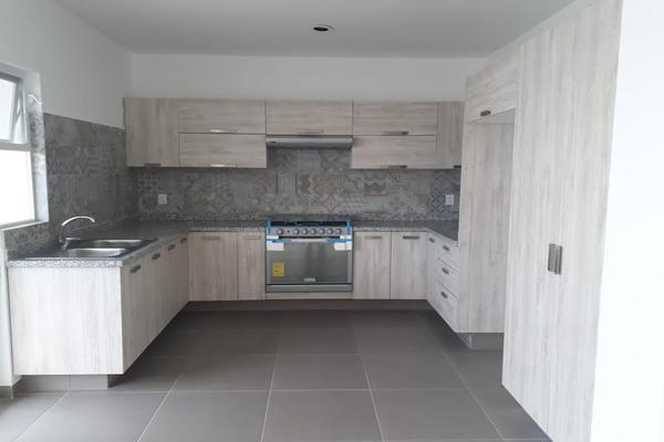 Foto de casa en venta en puerta de san ezequiel , la foresta, león, guanajuato, 8383061 No. 04