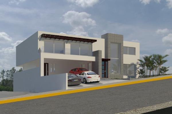 Foto de casa en venta en puerta de vigo , bosque esmeralda, atizapán de zaragoza, méxico, 3431461 No. 01