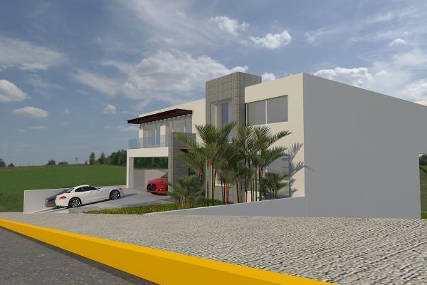 Foto de casa en venta en puerta de vigo , bosque esmeralda, atizapán de zaragoza, méxico, 3431461 No. 03