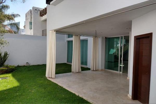 Foto de casa en venta en puerta del atardecer 10, puerta plata, zapopan, jalisco, 8658439 No. 26