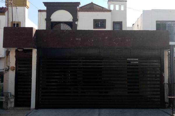 Foto de casa en renta en  , puerta del norte fraccionamiento residencial, general escobedo, nuevo león, 14037772 No. 01
