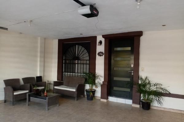 Foto de casa en renta en  , puerta del norte fraccionamiento residencial, general escobedo, nuevo león, 14037772 No. 02