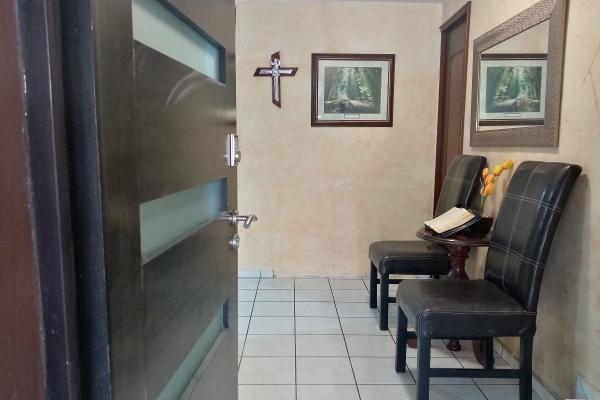 Foto de casa en renta en  , puerta del norte fraccionamiento residencial, general escobedo, nuevo león, 14037772 No. 03