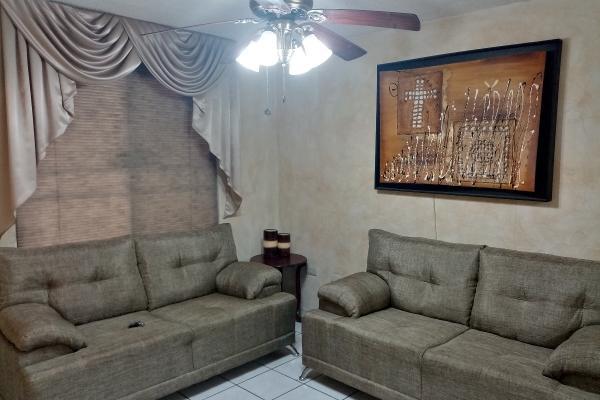 Foto de casa en renta en  , puerta del norte fraccionamiento residencial, general escobedo, nuevo león, 14037772 No. 04