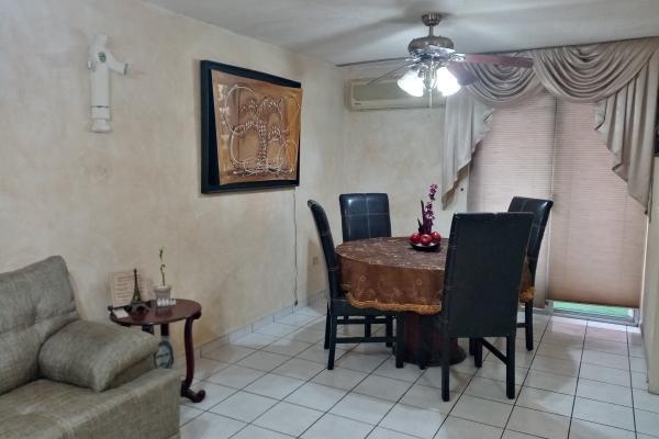 Foto de casa en renta en  , puerta del norte fraccionamiento residencial, general escobedo, nuevo león, 14037772 No. 05