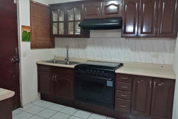 Foto de casa en renta en  , puerta del norte fraccionamiento residencial, general escobedo, nuevo león, 14037772 No. 06