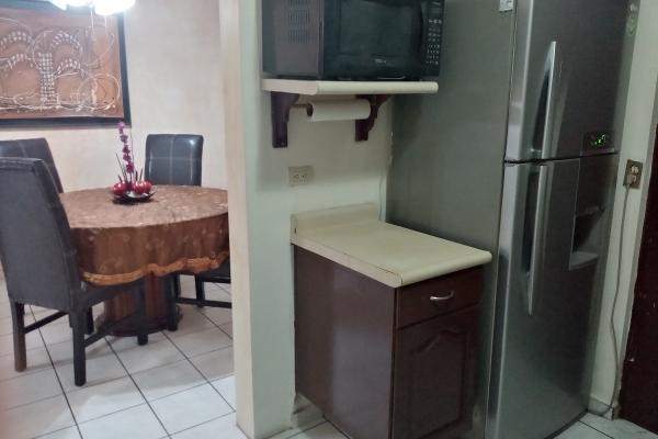 Foto de casa en renta en  , puerta del norte fraccionamiento residencial, general escobedo, nuevo león, 14037772 No. 07