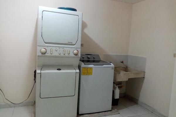 Foto de casa en renta en  , puerta del norte fraccionamiento residencial, general escobedo, nuevo león, 14037772 No. 08