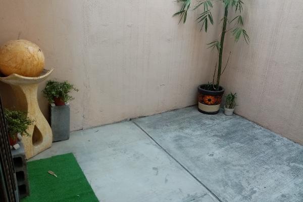 Foto de casa en renta en  , puerta del norte fraccionamiento residencial, general escobedo, nuevo león, 14037772 No. 09